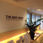 {Review}- THE BODY GROUP Physio Plus