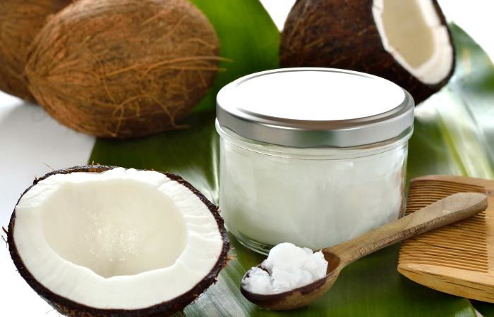 Wonderful Coconut Oil